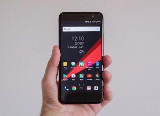 شركة HTC تطلق تحديث أندرويد أوريو 8.0 لهاتف HTC U11