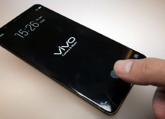 الإعلان عن هاتف Vivo X20 Plus UD بمستشعر بصمة اسفل الشاشة يوم 24 يناير