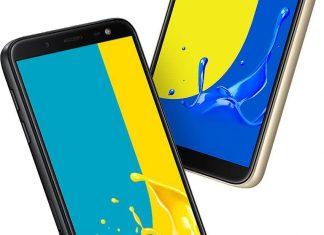 الاعلان رسميا عن هاتفي سامسونج Galaxy J6 و Galaxy J4
