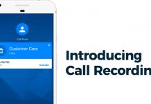 تطبيق Truecaller يقدم ميزة تسجيل المكالمات في الأندرويد