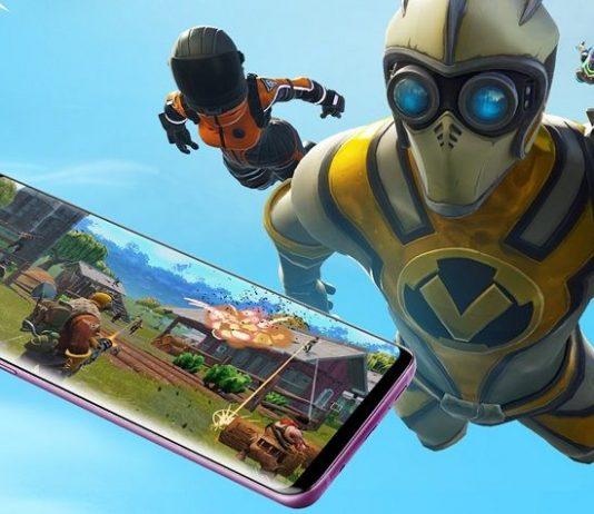 لعبة Fortnite الآن متوفره لجميع هواتف الأندرويد
