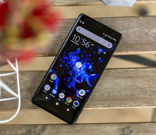 هاتف Sony Xperia XZ2 يستقبل أندرويد Pie 9.0